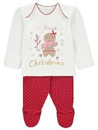 my pyjamas baby george