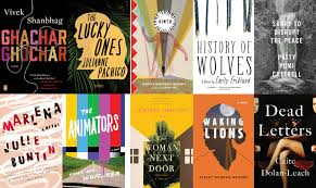 writers to watch spring 2017 anticipated debuts