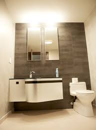 modern powder room vinyl floors design ideas pictures zillow