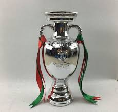 Armchair Quarterback Trophy Aliexpress Com Buy Euro Cup Trophy