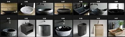 black stone bathroom sink black stone pedestal sink wave pedestal stone carved sink 2015