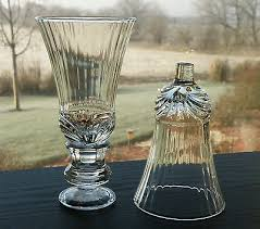home interiors votive candle holders 2 home interiors homco renaissance glass votive candle holders