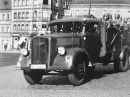 opel blitz opel blitz 3600 s 3 ton germany world war photos