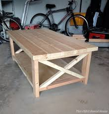 Diy Coffee Tables - diy coffee table for around 100 hometalk