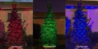 christmas tree laser lights awesome design ideas laser christmas tree lights indoor for