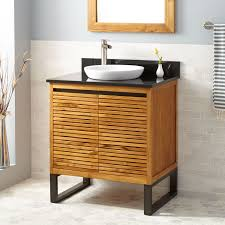 Teak Vanities Dickson Vanity Cabinets Home Vanity Decoration
