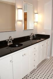 18 best black and white bathroom decorations images on pinterest