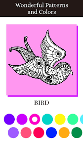 animal coloring pages coloring book adults app store
