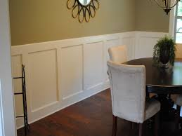 modern chair rail home decorating interior design bath