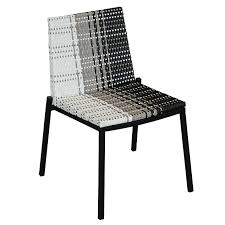 Wicker Chair Black And White Wicker Chair At Home At Home
