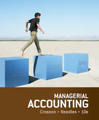 management and cost accounting with coursemate and ebook access