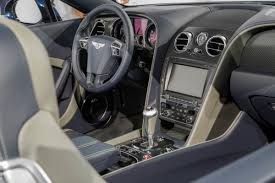 bentley steering wheel at night the new continental gt speed is the most powerful bentley ever maxim
