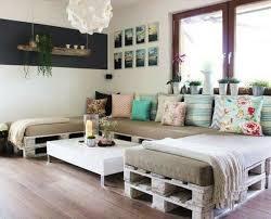 comment fabriquer un canap en bois de palette comment fabriquer un canapé en palette tuto et 60 idées