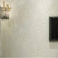 online get cheap pink wallpaper damask aliexpress com alibaba group