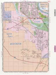 Highway Map Of Usa by Richland Wa Road Map