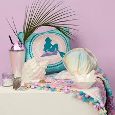 Mermaid Decorations For Home Primark Is Selling Little Mermaid Inspired Home Accessories For As