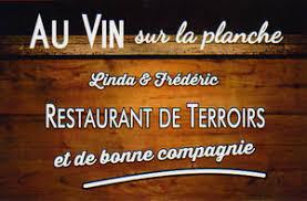 cuisines des terroirs au vin sur la planche restaurant au havre normandie resto