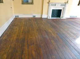 Laminate Flooring Hand Scraped How To Hand Scrape Wood Floors Old House Restoration Products