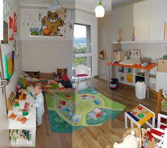 chambre bébé montessori chambre montessori 2 ans lit ikea literie