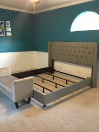 Bed Frames For Tempurpedic Beds Shocking Pros And Cons Of Ing A Platform Bed Frame With Storage