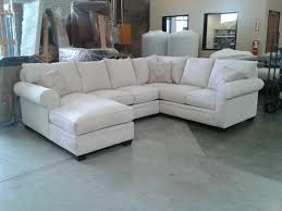 Chenille Sectional Sofas by Custom Sectional Sofa Chenille Sectional U Shaped Sectional 8069