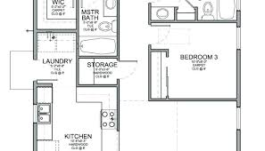 small two house floor plans simple one house plans open one house modern house plans
