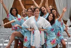 bridesmaids robes cheap the best bridesmaid gifts cotton kimono robe monogrammed
