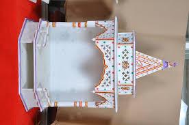 Home Mandir Decoration by Mandir At Home Ideas Home Ideas Temple Glass Shree Rangkala Glass