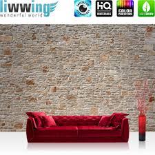 Wohnzimmer Heimkino Einrichten Moderne Möbel Und Dekoration Ideen Kühles Steinwand Im