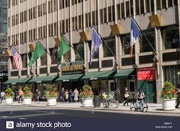 Barnes And Nobles Upper West Side Barnes U0026 Noble Urban Cityscape City Life Cosmopolitan Stock