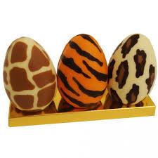 gourmet easter eggs novelty easter eggswild n39 wacky gourmet easter eggs from treather