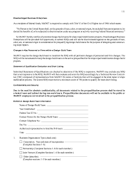 appendix b missouri dot sample request for qualifications for