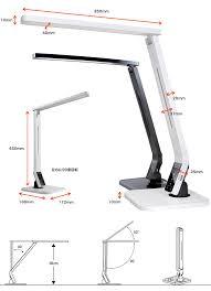 Natural Light Desk Lamp by Eigo Rakuten Global Market High Rendering Color Of Led Desk