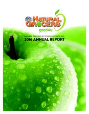 Natural Grocers Vitamin Cottage by Natural Grocers By Vitamin Cottage Inc Annualreports Com