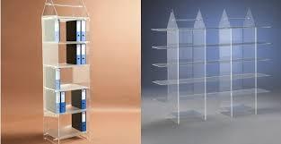 armadi di design armadi in plexiglass living by excite it