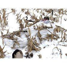 Avery Finisher Layout Blind Avery Snow Cover Presleys Outdoors