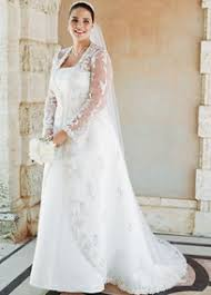 wedding dresses that you look slimmer wedding dress tips for the curvy to be arabia weddings