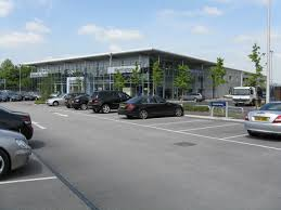 mercedes uk dealers file warrington mercedes dealer m6 junction 21 geograph