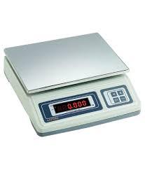 Satwik Surya Table Top Weighing Scale Buy Satwik Surya Table Top