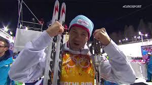 Most Decorated Winter Olympian - sochi medal memories bjoerndalen u0027s record feat