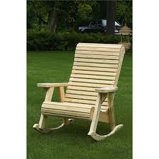 how to stain unfinished pine pine rollback rocking chair
