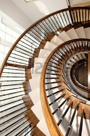 curved staircase stock photos royalty free curved staircase