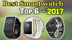 best smartwatch for android phone top 6 best smartwatch for android phone 2017