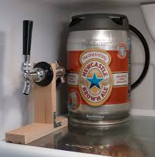 Best Kegerator Tap A Draught Keg Inside Your Fridge 7 Steps