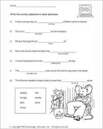 word usage worksheets free worksheets library download and print