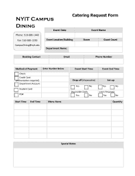 monthly menu planner template to download editable fillable