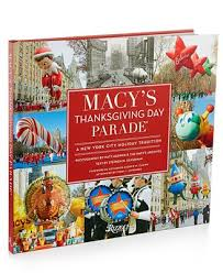 Macys Home Decor Macy U0027s Thanksgiving Day Parade Book Christmas Home Decor Slp
