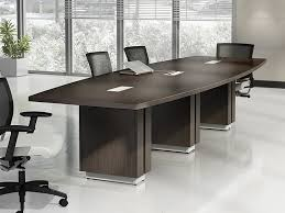 Ikea Bekant Conference Table Bekant Conference Table Birch Veneerblack Ikea Conference Room