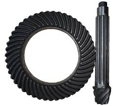 case backhoe ring gear and pinion sets rear end