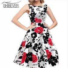 aliexpress com buy shibever new fashion summer women dresses